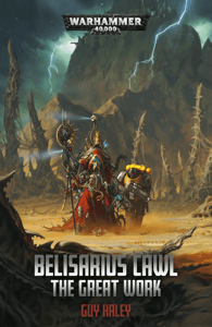 Belisarius Cawl: The Great Work - Guy Haley pdf download