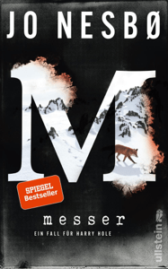 Messer - Jo Nesbø pdf download