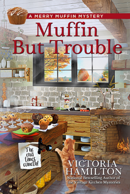 Muffin But Trouble - Victoria Hamilton pdf download