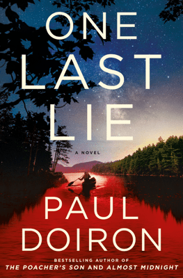 One Last Lie - Paul Doiron pdf download