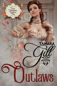 Outlaws - Tamara Gill pdf download