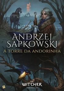 A Torre da Andorinha - Andrzej Sapkowski pdf download