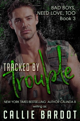 Tracked by Trouble - Callie Bardot pdf download