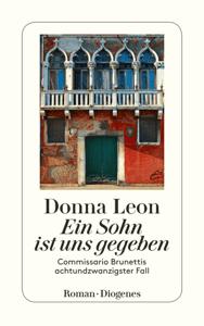 Ein Sohn ist uns gegeben - Donna Leon pdf download