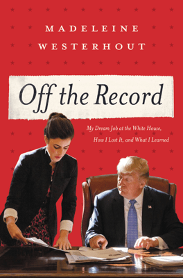 Off the Record - Madeleine Westerhout pdf download