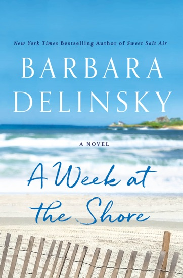 A Week at the Shore by Barbara Delinsky PDF Download