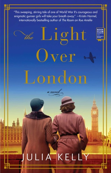 The Light Over London by Julia Kelly PDF Download