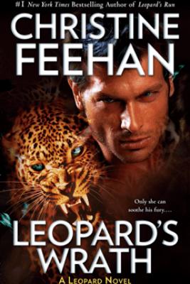 Leopard's Wrath - Christine Feehan