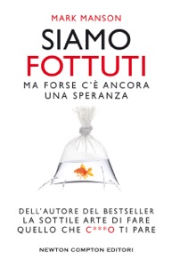 Siamo fottuti - Mark Manson pdf download