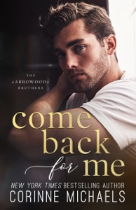 Come Back for Me - Corinne Michaels pdf download