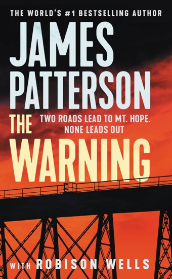 The Warning - James Patterson & Robison Wells pdf download