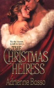 The Christmas Heiress - Adrienne Basso pdf download