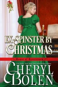 Ex-Spinster by Christmas - Cheryl Bolen pdf download