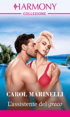 L'assistente del greco - Carol Marinelli pdf download