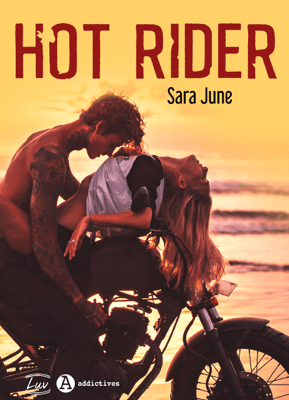 Hot Rider - Sara June pdf download