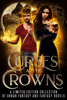 Pearson, Cortney - Curses and Crowns  artwork