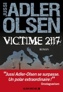Victime 2117 - Jussi Adler-Olsen & Caroline Berg pdf download