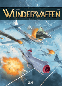 Wunderwaffen T15 - Richard D.Nolane & Maza pdf download