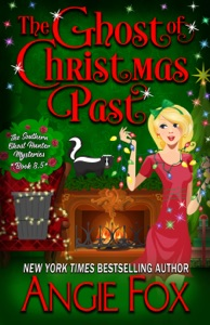 The Ghost of Christmas Past - Angie Fox pdf download
