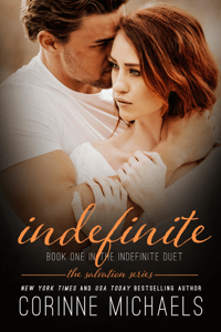 Indefinite - Corinne Michaels pdf download