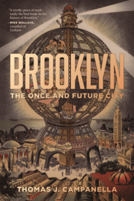 Brooklyn - Thomas Campanella