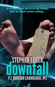 Downfall - Stephen Edger pdf download