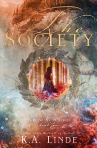 The Society - K.A. Linde pdf download