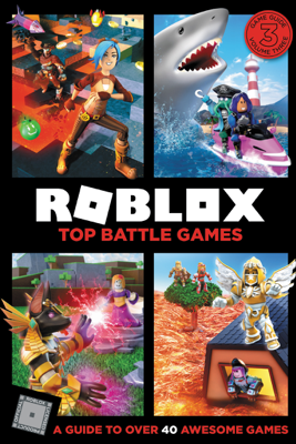 Roblox Top Battle Games - Official Roblox