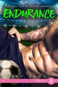 Endurance - Amy Daws pdf download