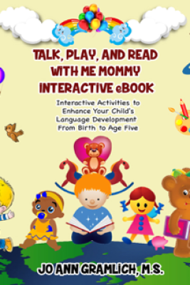 TALK, PLAY, AND READ WITH ME MOMMY INTERACTIVE EBOOK - Gramlich, Jo Ann