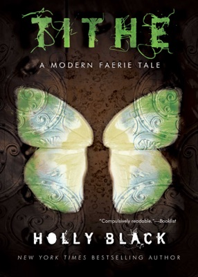 Tithe - Holly Black pdf download