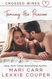Taming His Princess - Lexxie Couper & Mari Carr pdf download