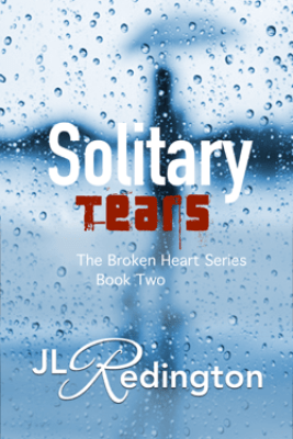 Solitary Tears - Christian 3 - JL Redington