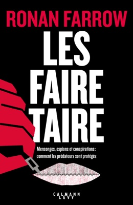 Les faire taire - Ronan Farrow pdf download