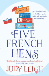 Five French Hens - Judy Leigh pdf download