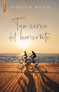 Tan cerca del horizonte - Jessica Koch pdf download