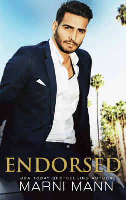 Endorsed - Marni Mann pdf download