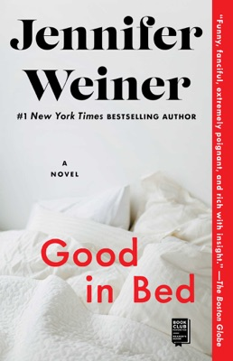 Good in Bed - Jennifer Weiner pdf download