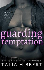 Guarding Temptation - Talia Hibbert pdf download