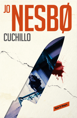 Cuchillo (Harry Hole 12) - Jo Nesbø pdf download