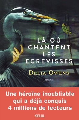 Là où chantent les écrevisses - Delia Owens pdf download