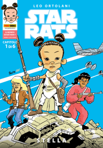 Star Rats 1 - Leo Ortolani pdf download