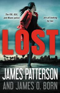 Lost - James Patterson & James O. Born pdf download