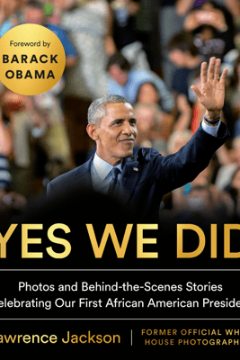 Yes We Did - Lawrence Jackson