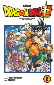 Dragon Ball Super - Tome 08 - 鳥山明 & Toyotaro pdf download