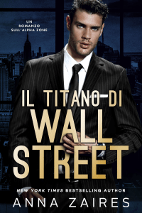 Il Titano di Wall Street - Anna Zaires pdf download