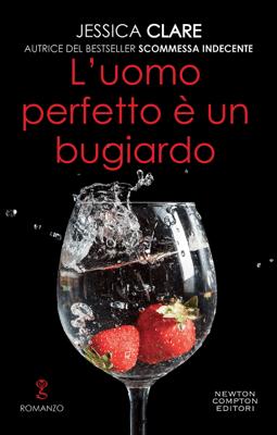 L'uomo perfetto è un bugiardo - Jessica Clare pdf download