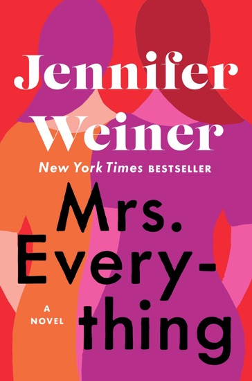 Mrs. Everything by Jennifer Weiner pdf download