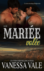Leur mariée volée - Vanessa Vale pdf download
