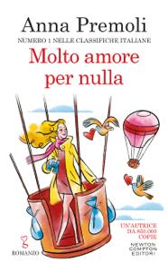 Molto amore per nulla - Anna Premoli pdf download